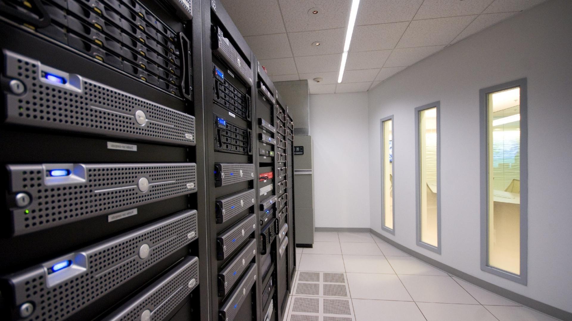 облачные сервисы сервер